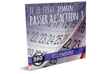 je le ferai demain procastination passer a laction hypnose
