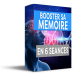 Booster sa memoire en 6 seances