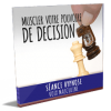 Decider pouvoir de decision hypnose mp3