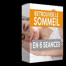 Retrouver le sommeil en 6 seances