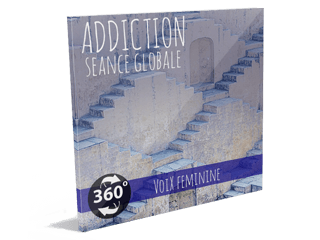 ADDICTIONS - Se libérer d'une addiction
