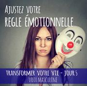 Emotions transformer votre vie en 21 jours -Jour 5