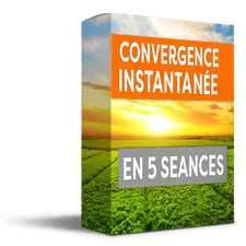 convergence instantannee hypnose 5 seances