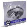 developper ecoute active hypnose