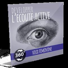 developper ecoute active hypnose