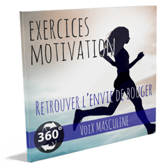 exercice motivation maigrir hypnose