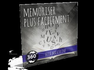 memoire memoriser plus facilement hypnose mp3
