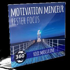 motivation minceur rester focus hypnose
