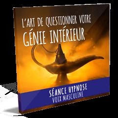 questionner votre genie hypnose mp3
