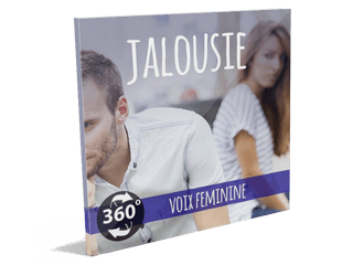 jalousie seance hypnose MP3 a telecharger