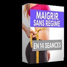 maigrir sans regime en 14 seances hypnose