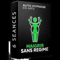 maigrir sans regime hypnose MP3