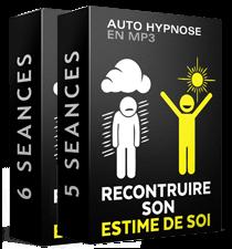 Reconstruire son estime de soi hypnose