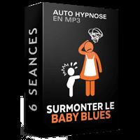 Surmonter le baby blues en 6 seances