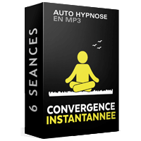 convergence instantannee hypnose 5 seances